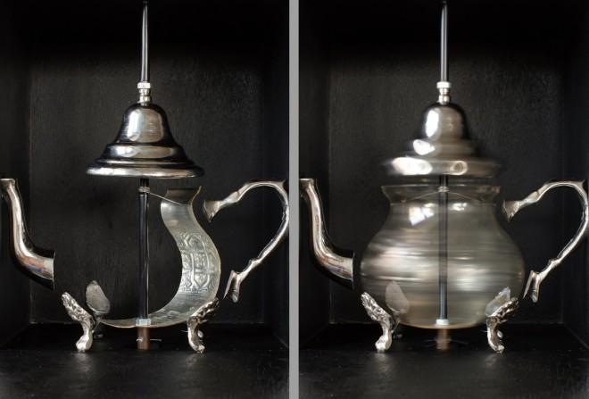 1000rpm Teapot